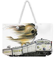 Cristani 7-1482 Weekender Tote Bag