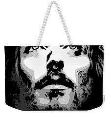 Crown Of Thorns Weekender Tote Bag by George Pedro