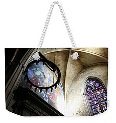Crown Of Thorns Weekender Tote Bag