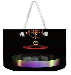 Crowned Jewels Weekender Tote Bag