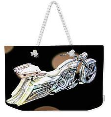 Cruising Weekender Tote Bag