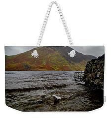 Crummock Splash Weekender Tote Bag