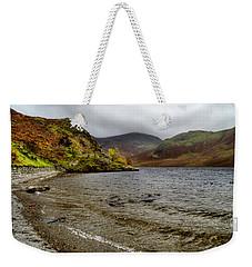 Crummock Water  Weekender Tote Bag