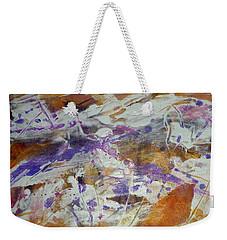 Crush On You Weekender Tote Bag