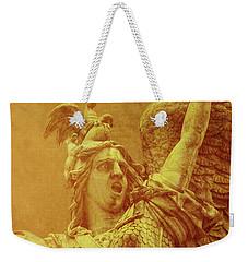 Cry Havoc Weekender Tote Bag