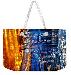 Crystal Liberty Bell Weekender Tote Bag