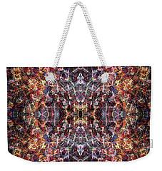 Contexual 4 Weekender Tote Bag