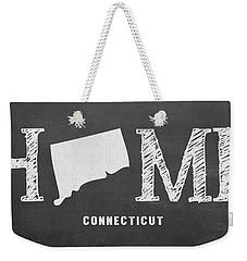 Ct Home Weekender Tote Bag