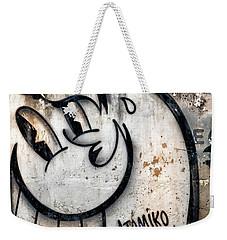 Christa Life Weekender Tote Bag