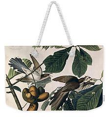 Cuckoo Weekender Tote Bag by John James Audubon