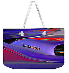 'cuda 440-6 Weekender Tote Bag