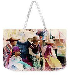 Cuenca Kids 1089 Weekender Tote Bag
