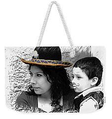 Cuenca Kids 912 Weekender Tote Bag