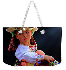 Cuenca Kids 962 Weekender Tote Bag
