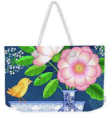 Cultivate Kindness Weekender Tote Bag