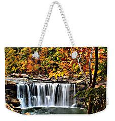 Cumberland Falls Weekender Tote Bag
