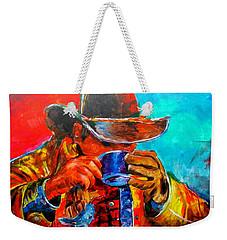 Cup O' Joe Weekender Tote Bag