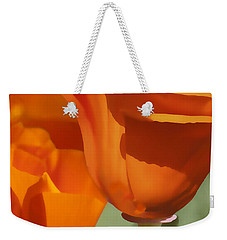 Cup Of Gold Weekender Tote Bag