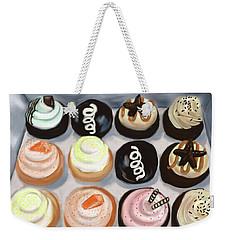 Cupcake Charlies Weekender Tote Bag