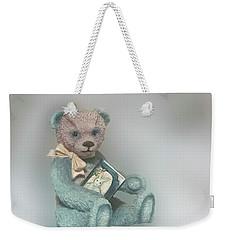 Cupcake Figurine Weekender Tote Bag