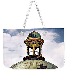Cupola At Sans Souci Weekender Tote Bag