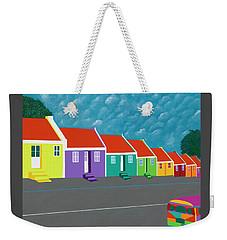 Curacao Dreams IIi Weekender Tote Bag