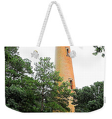 Currituck Beach Lighthouse Weekender Tote Bag