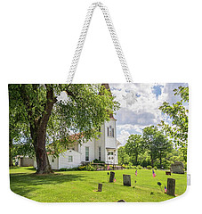 Curtin United Methodist Weekender Tote Bag