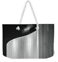 Curve Four Weekender Tote Bag by Wim Lanclus