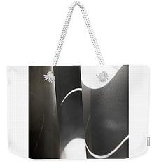 Curve Over Curve - Weekender Tote Bag