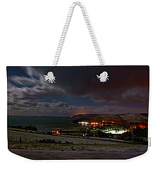 Cushendun By Night Weekender Tote Bag