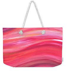 Cy Lantyca 32 Weekender Tote Bag by Cyryn Fyrcyd