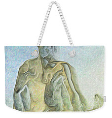 Cyclops Weekender Tote Bag by Joaquin Abella