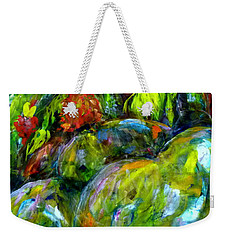 Cynometra Cauliflora Weekender Tote Bag