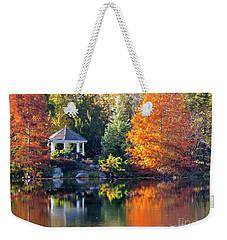 Cypress Gold Weekender Tote Bag