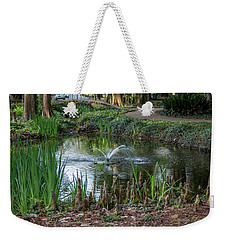 Cypress Knees 02 Weekender Tote Bag by Gregory Daley  PPSA