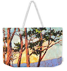 Cypress Light Weekender Tote Bag
