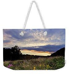 D010160 Weekender Tote Bag