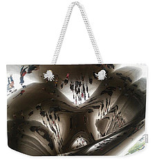 Da Bean Weekender Tote Bag
