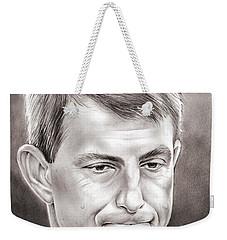 Dabo Swinney Weekender Tote Bag by Greg Joens