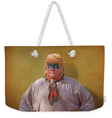 Dade Battlefield_0090 Weekender Tote Bag