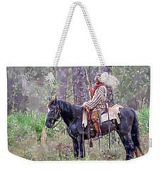 Dade Battlefield_0462 Weekender Tote Bag