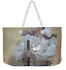 Dade Battlefield_0865 Weekender Tote Bag