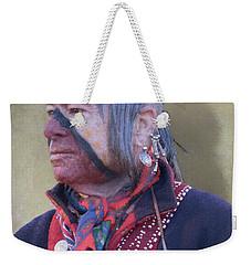 Dade Battlefield_0903 Weekender Tote Bag