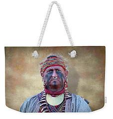 Dade Battlefield_0964 Weekender Tote Bag