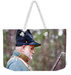 Dade Battlefield_9002 Weekender Tote Bag