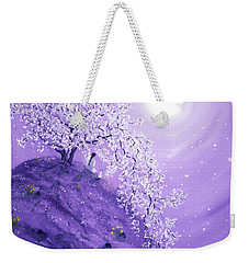 Daffodil Dawn Meditation Weekender Tote Bag
