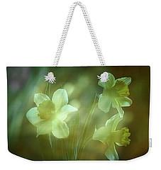 Daffodils1 Weekender Tote Bag