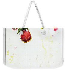 Dahi Handi Weekender Tote Bag
