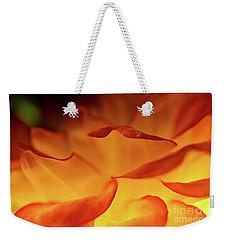 Dahlia Delight Weekender Tote Bag